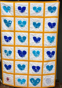 donation quilt resize