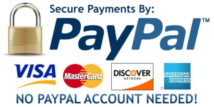 PayPal-secure payments