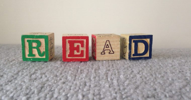 Engage Your Child with These 5 Reading Tips