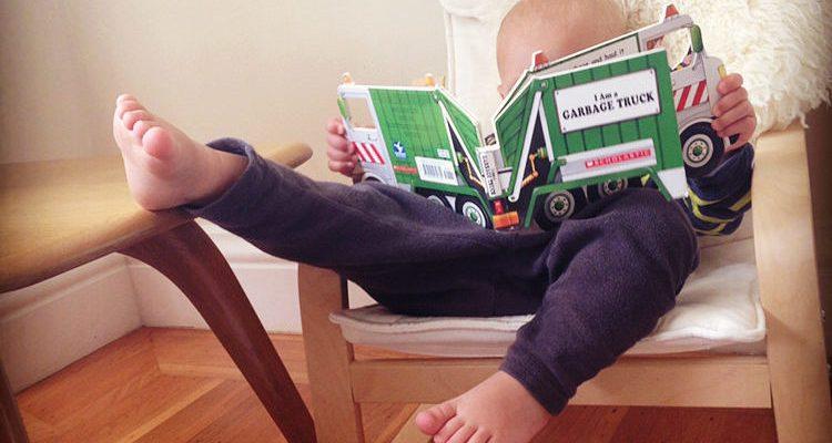 Creating a Literacy-Rich Environment