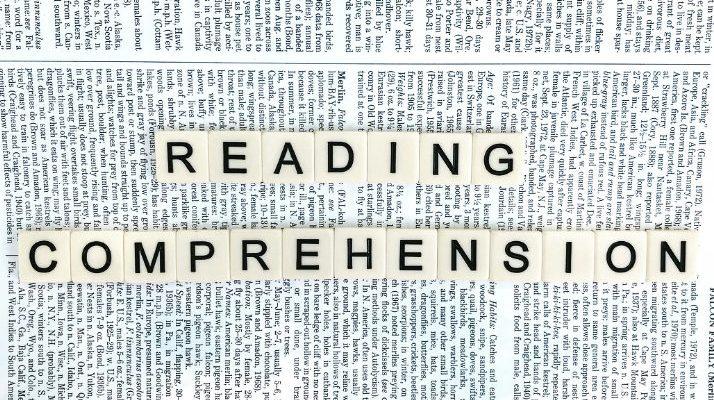 5 Ways to Improve Reading Comprehension