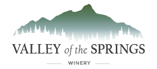 Valley of the Springs Winery