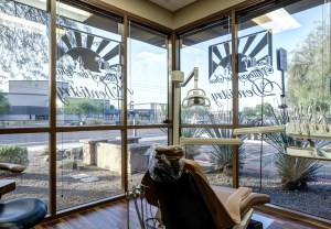 Virtual Tour - Valley of the Sun Dentistry - Hygienist Room
