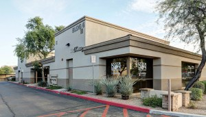 Virtual Tour - Valley of the Sun Dentistry - Outside