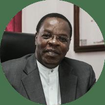 Bishop Dr. David Oginde