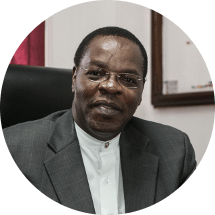 Bishop Dr. David Oginde