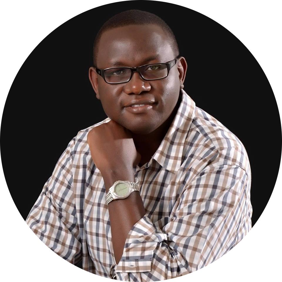 Brother Kingston Ogango