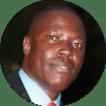 Pastor Stanley Amukoa