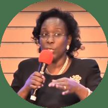 Mama Nancy Oginde