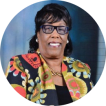 Rev. Dr. Judy Mbugua