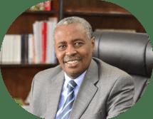Deputy Bishop Rev. Dr. Karita Mbagara