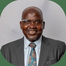 Elder Moses Abuba