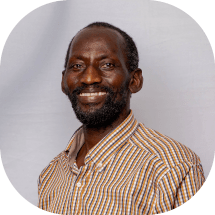 Geoffrey Okello