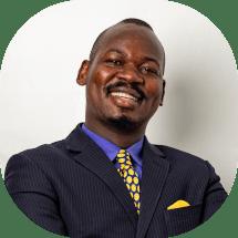 Pastor Benson Wendo