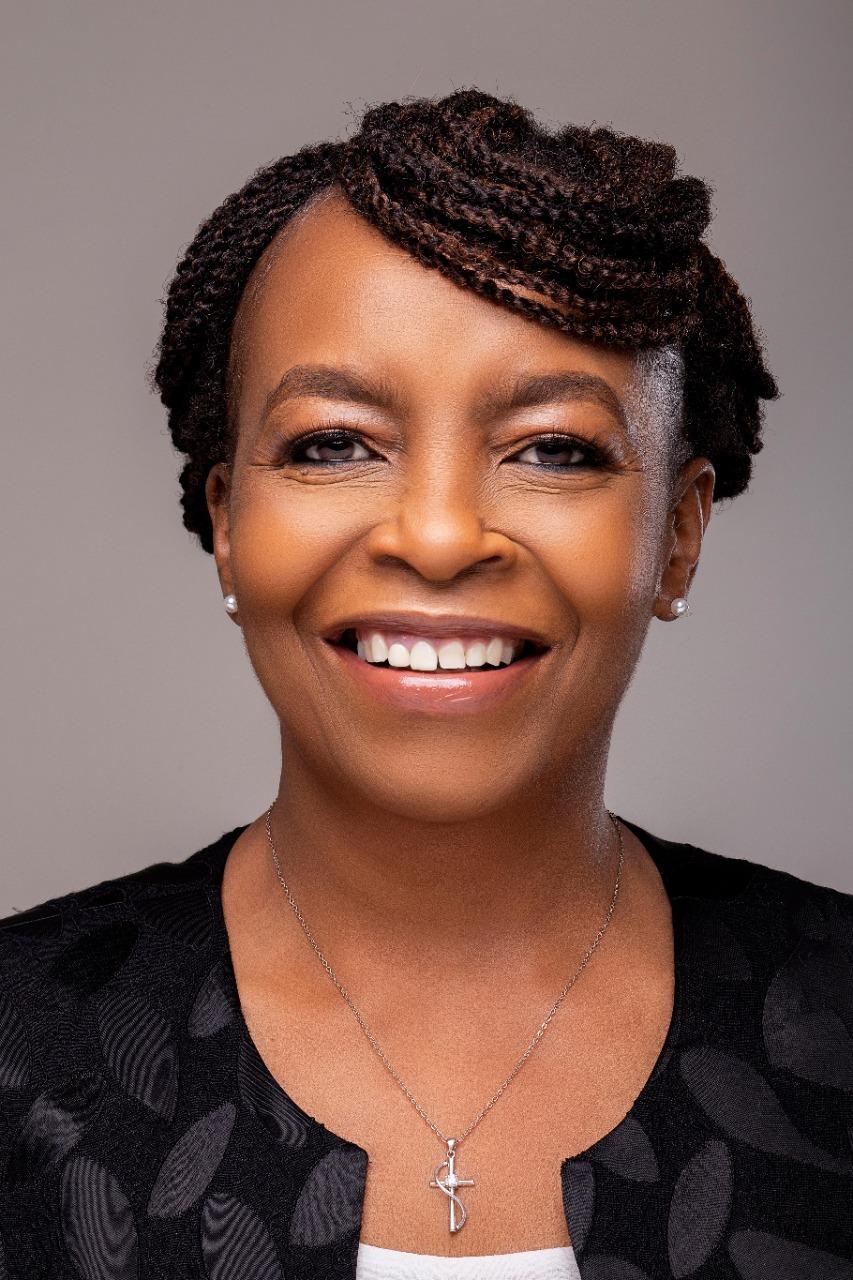 Rev. Dr. Emily Obwaka