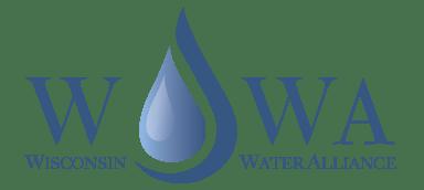 Wisconsin Water Alliance Logo