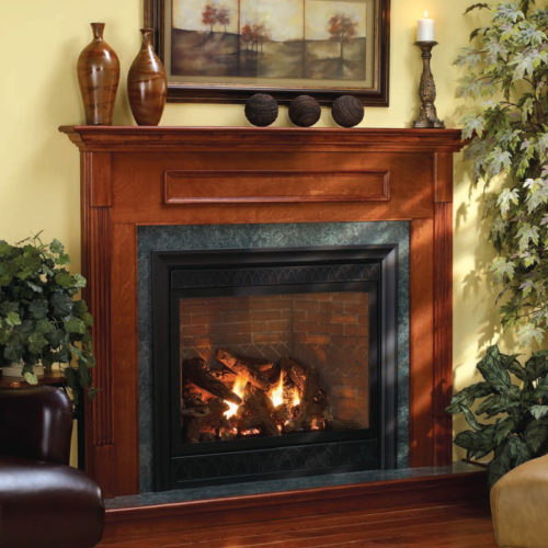 Tahoe Direct Vent Fireplaces Spa Doctor