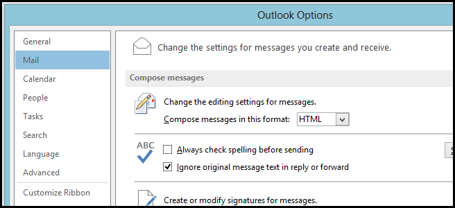 Outlook Signature 03