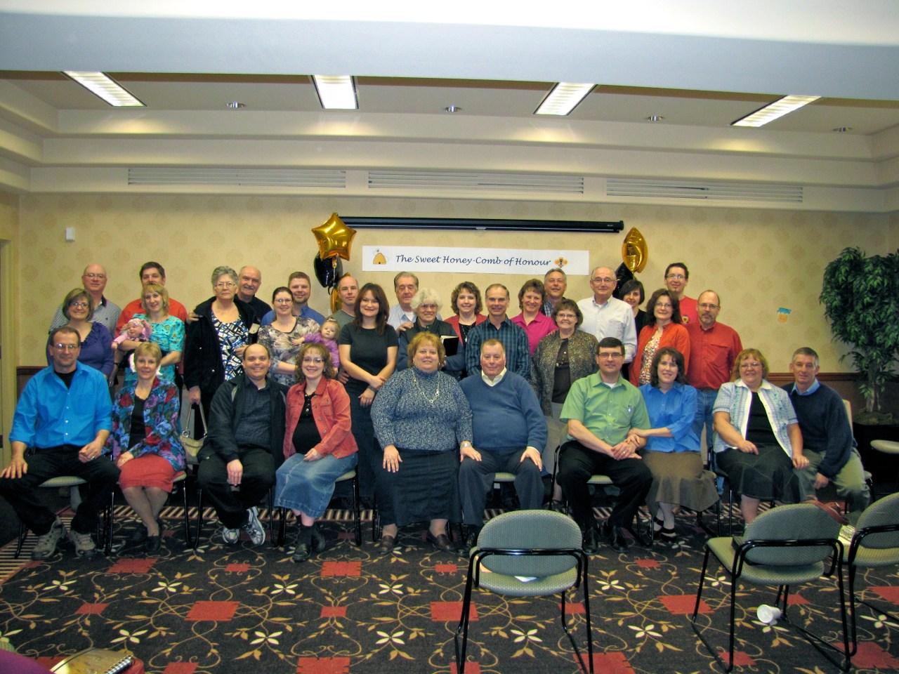 Group Photo – 2013