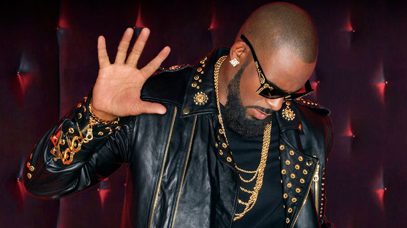 Image result for r. kelly 2017