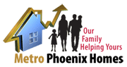 Metro Phoenix Homes reporting on the June 2014 Phoenix real estate market