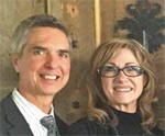 image of Ron & Kristina Wilczek for their Metro Phoenix MLS Listings Search