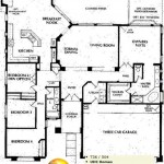 Image of Warner Ranch Tempe floor plans: model Sedona 432