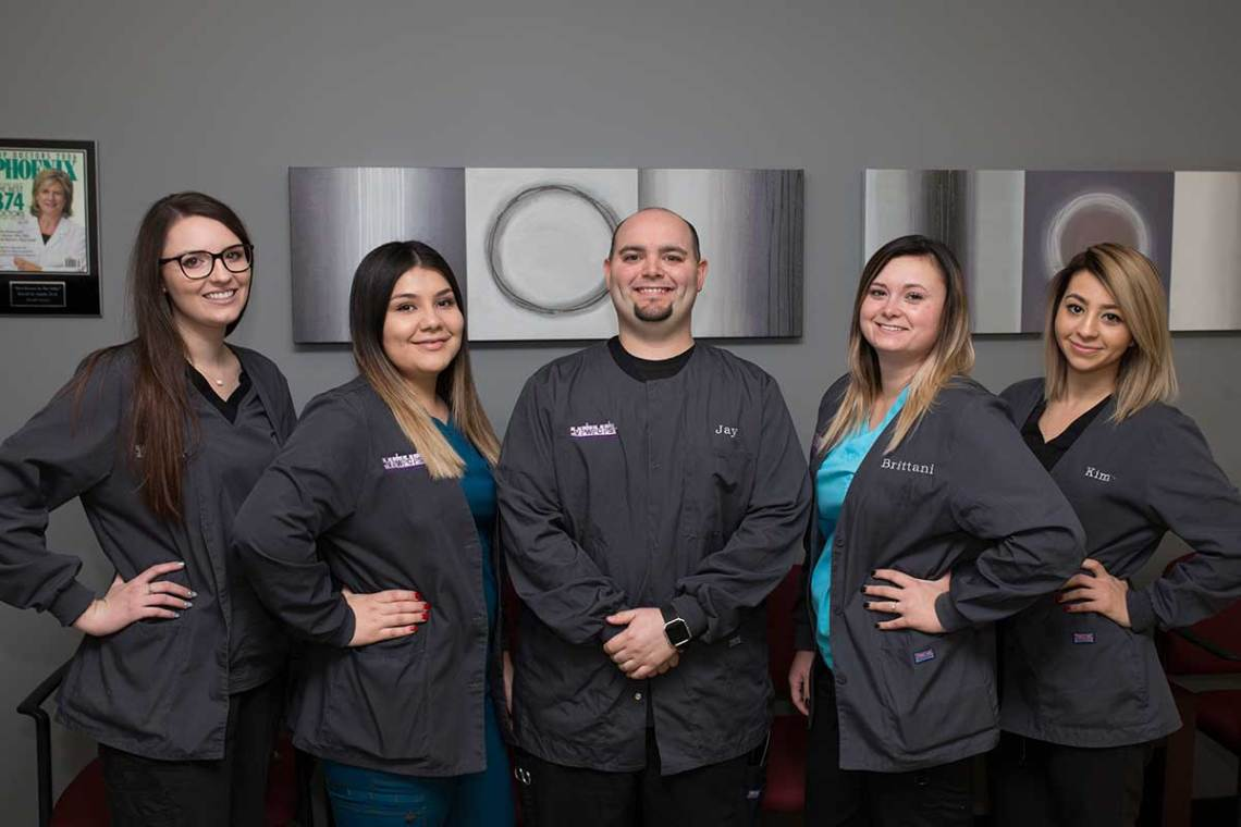 Valley Wound Care Specialists Staff