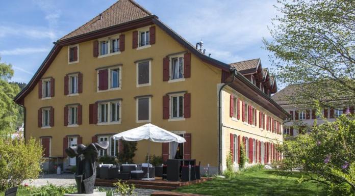 Hôtel Val-de-Travers
