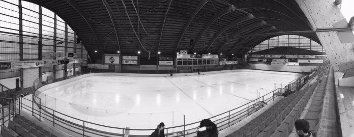 Centre de sports de glace Val-de-Travers