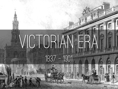 Victorian Era image