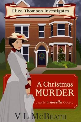 An Eliza Thomson Investigates Novella