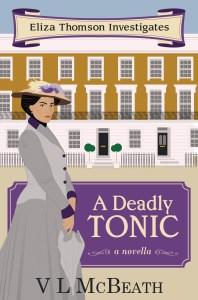 Eliza Thomson Investigates