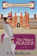 The Palace Murder Book Cover