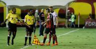 Vitoria 4 x 1 Bahia