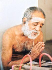 Quintessential Govinda Damodara Swamigal