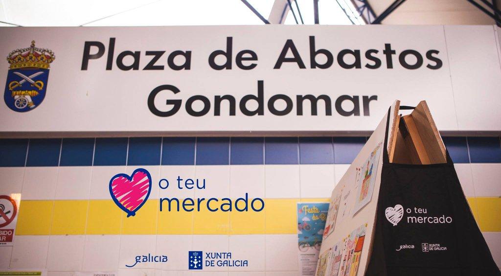 QUERE O TEU MERCADO PRAZA DE ABASTOS DE GONDOMAR