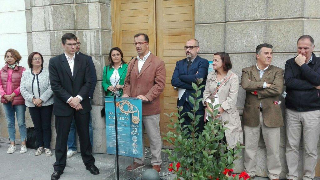 BAIONA ASUME A PRESIDENCIA DA ASOCIACIÓN VILLAS MARINERAS