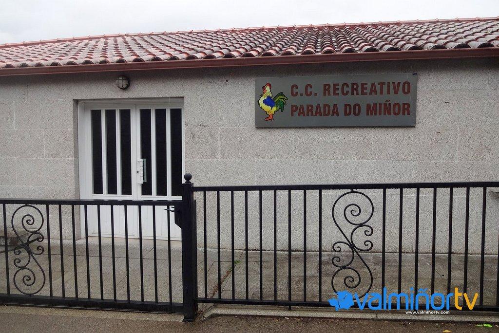 CENTRO CULTURAL E RECREATIVO PARADA DO MIÑOR