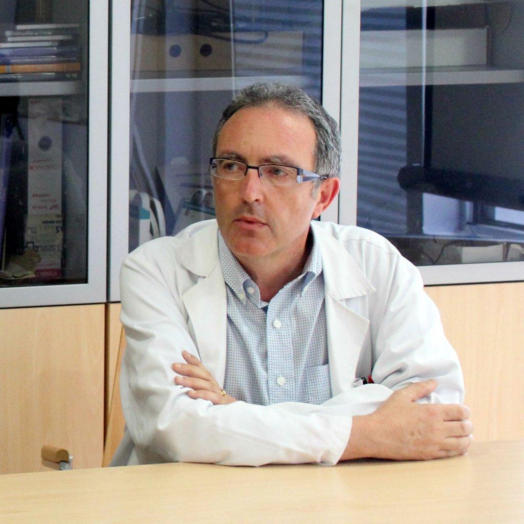 DOCTOR LORENZO POUSA