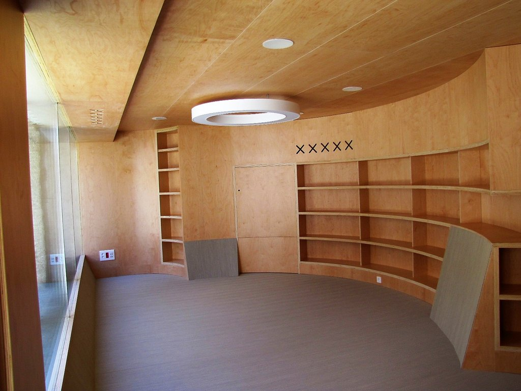 1707014 Ludoteca da nova Biblioteca Pública Municipal