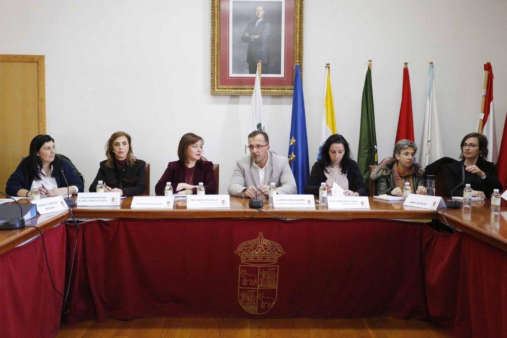 2018-03-06 – Mesa Local de Coordinación Interinstitucional contra la Violencia de Género_mEDIOS (2)