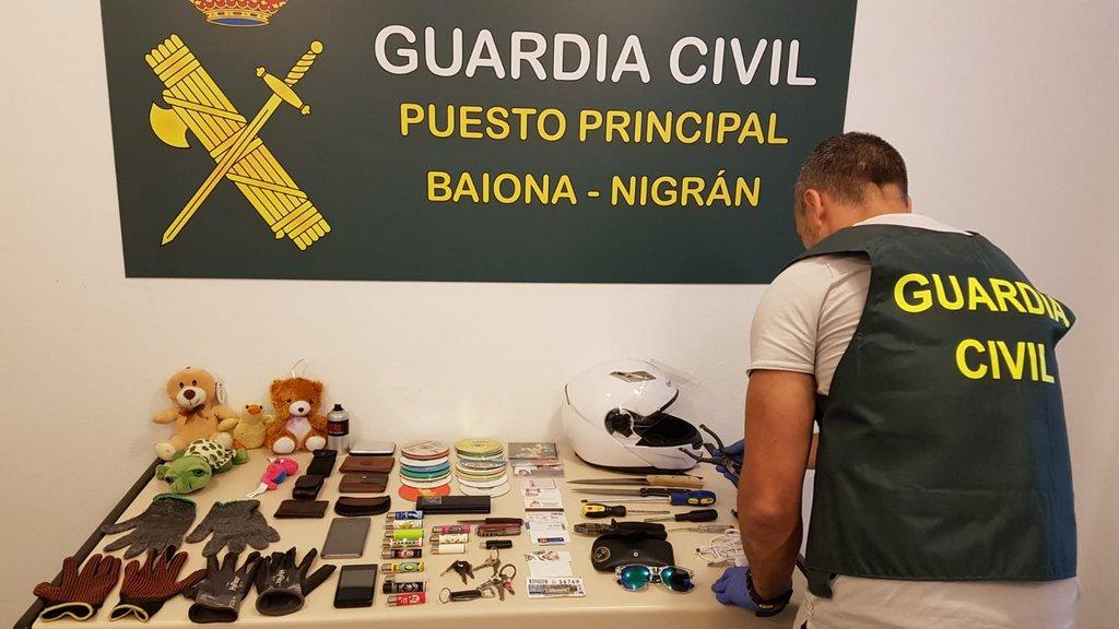 2018-05-18 – 20180518 Efectos intervenidos Baiona