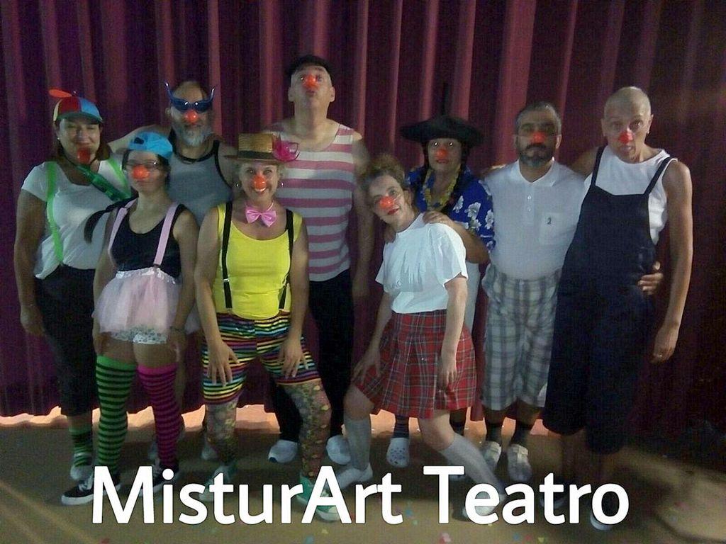 MISTURART TEATRO