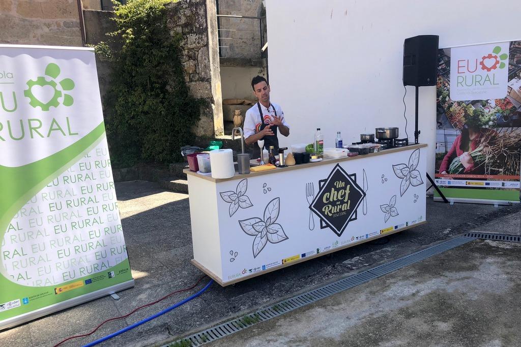 2018-06-14 – Un chef no Rural Baiona