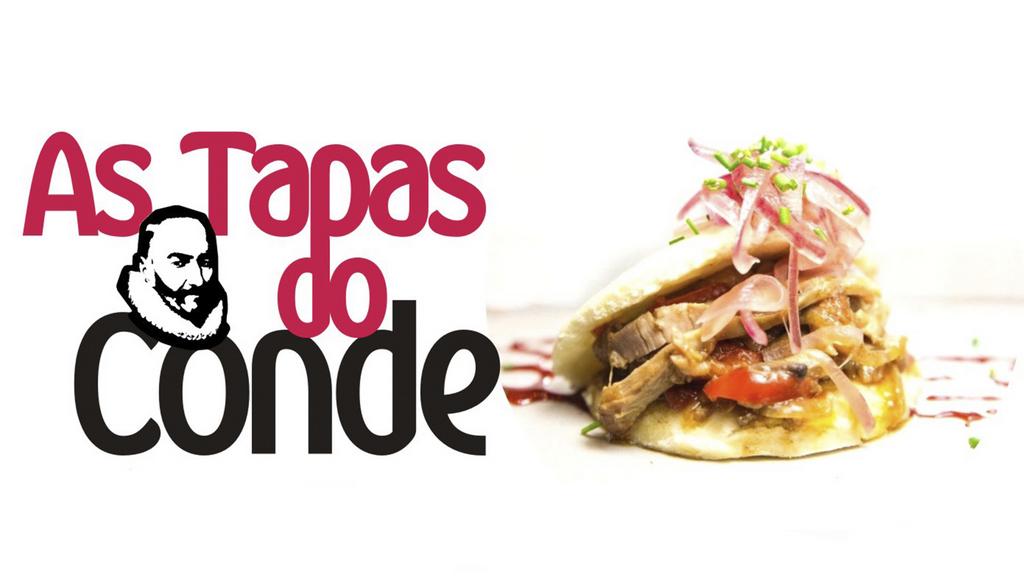 AS TAPAS DO CONDE