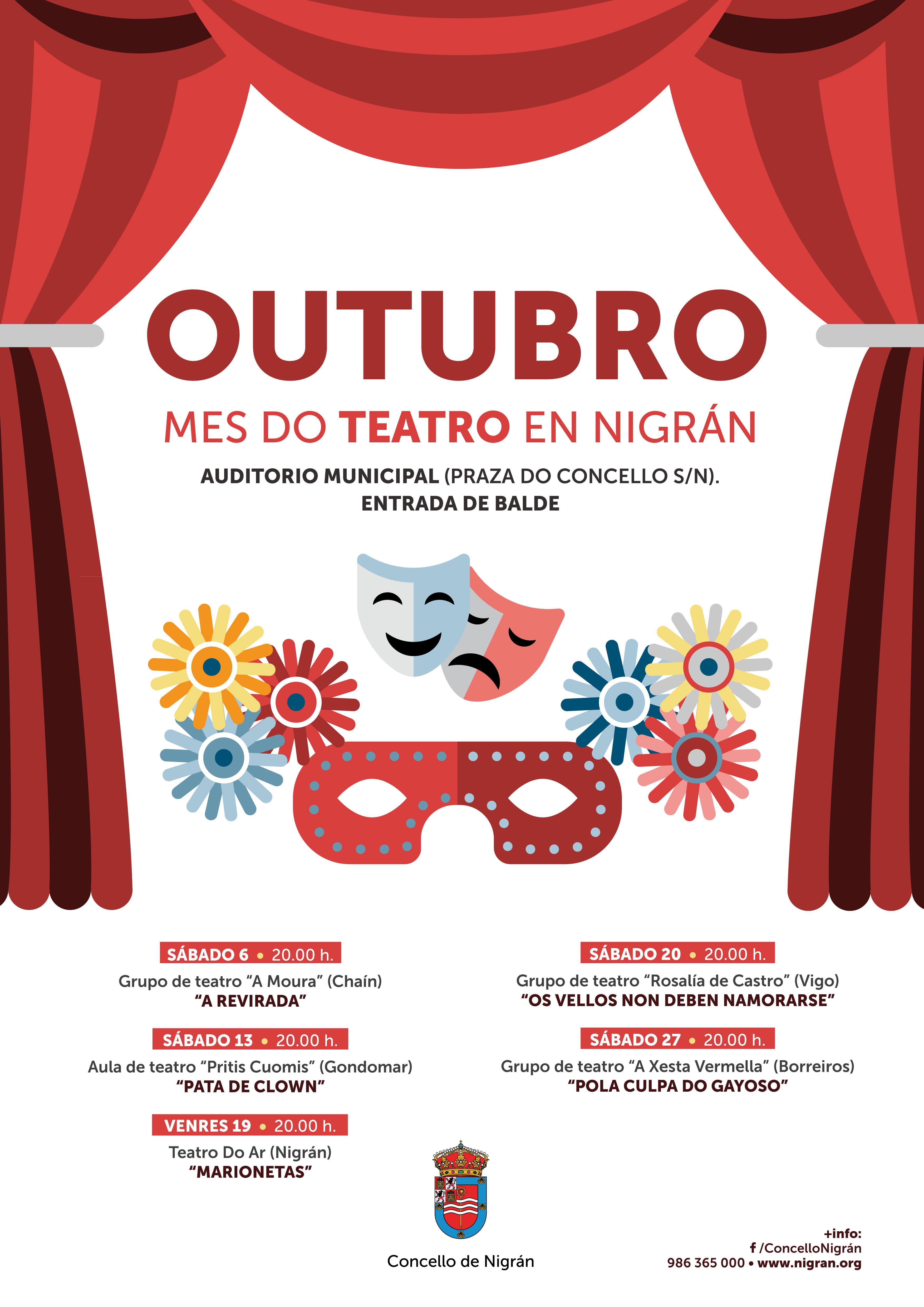 2018-10-05 - FACEBOOK_Cartel_A3_OUTUBRO_TEATRO_2018_1