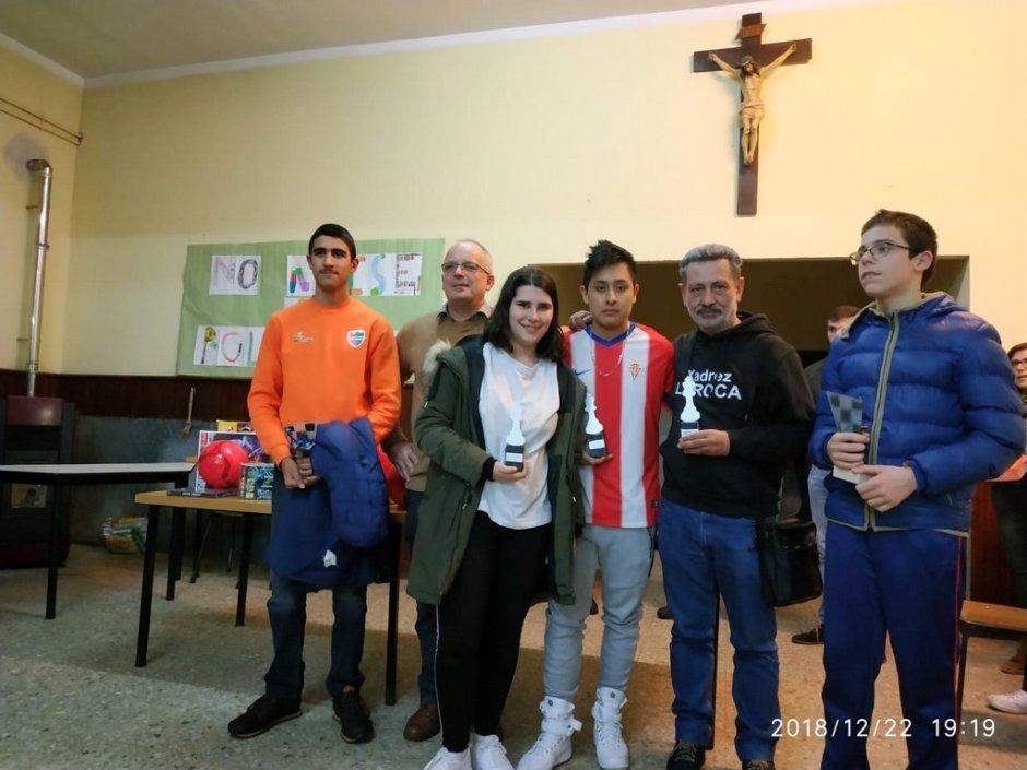 IV TORNEO VILA DE PONTEAREAS