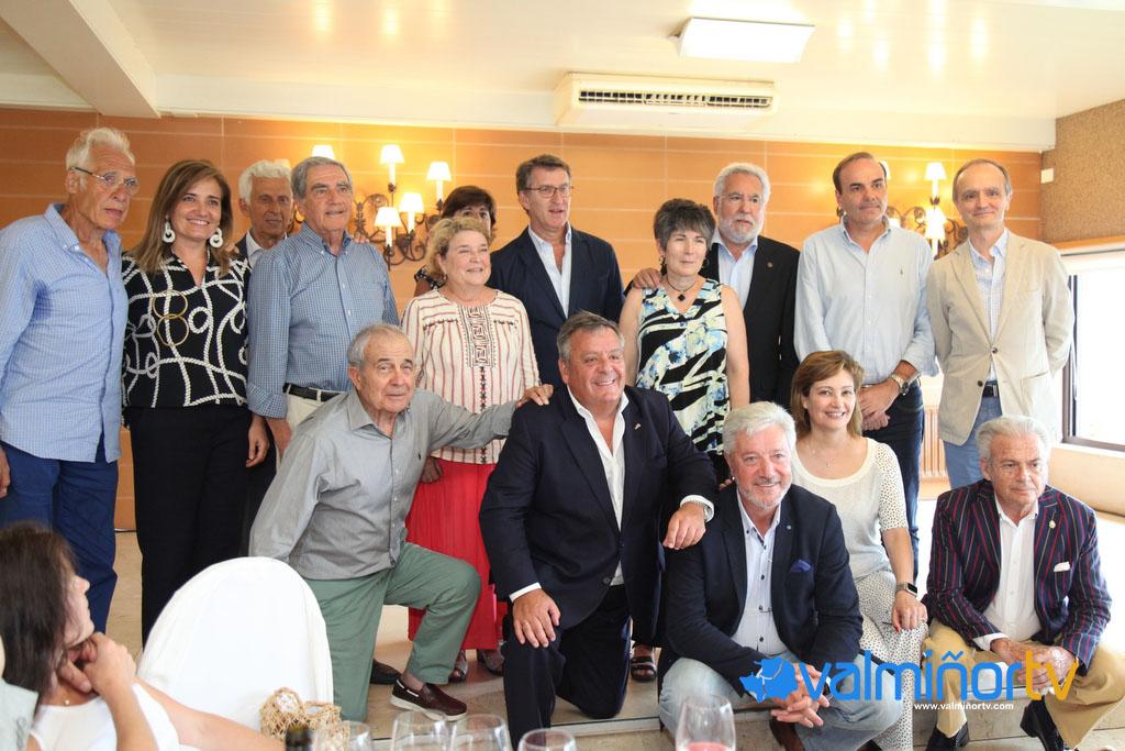 HOMENAXE A 16 PROFESIONALES SANITARIOS DE BAIONA (7)