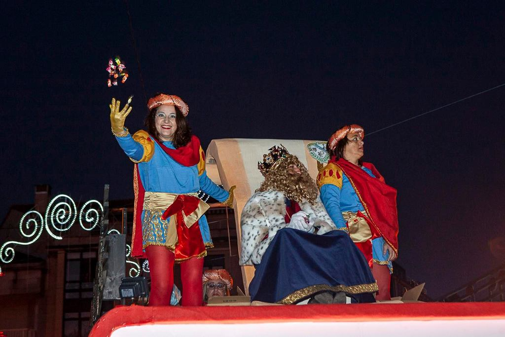 CABALGATA DE REIS EN GONDOMAR (26)